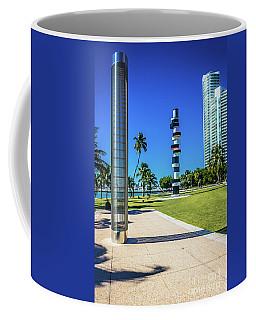 Miami Beach Series 4497 Coffee Mug