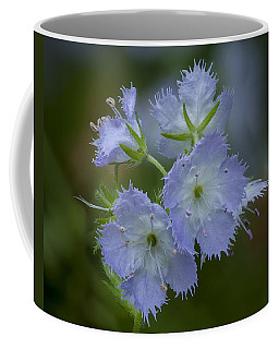 Miami Mist Bloom Coffee Mug