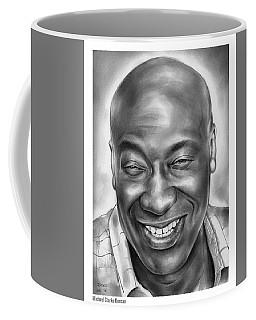 Michael Clarke Duncan Coffee Mug