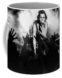 Listen Like Thieves Coffee Mug