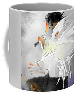 Michael Jackson 08 Coffee Mug
