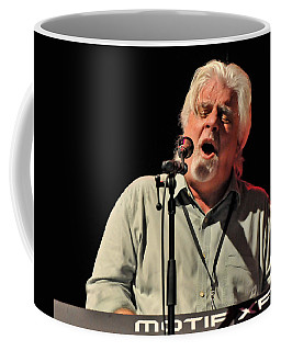 Michael Mcdonald At Tampa Bay Coffee Mug