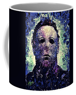 Michael Myers Coffee Mug