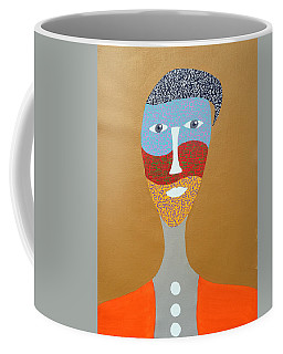 Michel Coffee Mug