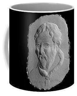 Michelangelo Coffee Mug