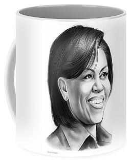 Michelle Obama Coffee Mug