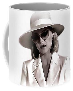 Michelle Pfeiffer Coffee Mug