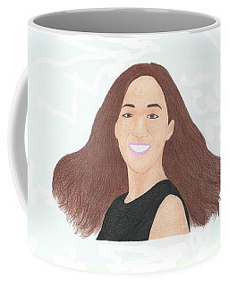 Michelle Phan Coffee Mug