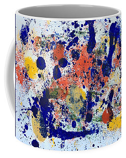 Michigan No 2 Coffee Mug