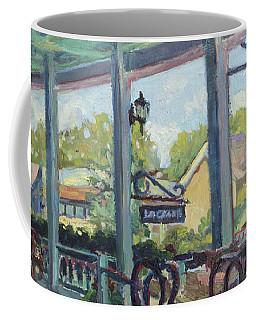 Mid-day@deerhead Coffee Mug