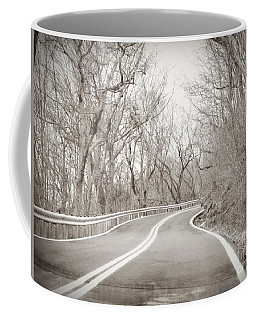 Mid Path Coffee Mug