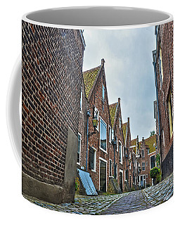 Middelburg Alley Coffee Mug