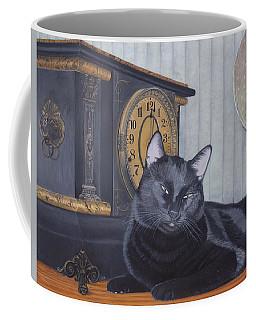 Midnight Coffee Mug