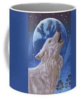Midnight Caller Coffee Mug