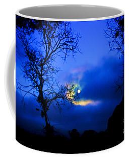 Midnight Clouds Coffee Mug