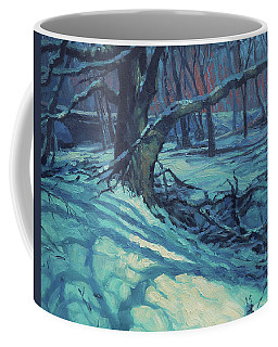Midnight Coppei Coffee Mug