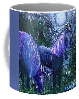 Midnight Feed Coffee Mug