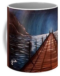 Midnight Heaven Coffee Mug