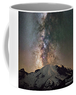 Midnight Hike  Coffee Mug