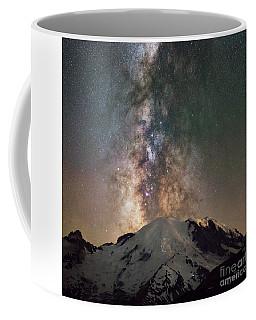 Midnight Hike  Coffee Mug