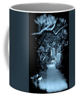 Midnight In The Garden O Coffee Mug