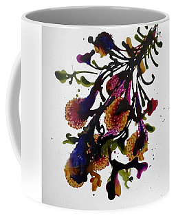 Midnight Magic-2 Coffee Mug by Alika Kumar