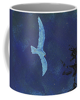 Midnight Coffee Mug