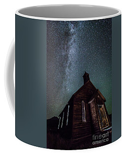 Midnight Mass  Coffee Mug