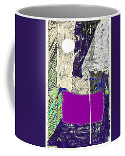 Midnight On The Water Coffee Mug