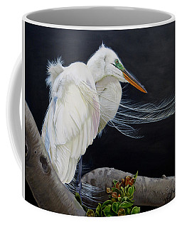 Midnight Rhapsody Coffee Mug