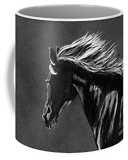 Midnight Ride Coffee Mug