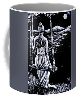 Midnight Tranquility Coffee Mug