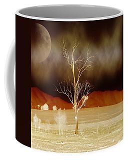 Midnight Vogue Coffee Mug