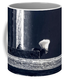 Midnight Window Coffee Mug