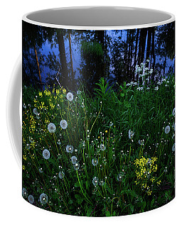 Midsummer Night's Magic Coffee Mug