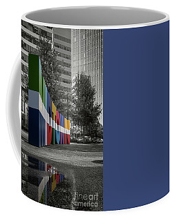 Midtown Atlanta Coffee Mug