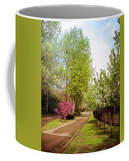Midtown Greenway Spring In Minneapolis Coffee Mug