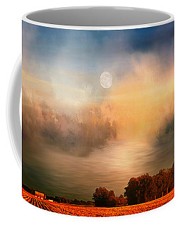 Midwest Harvest Moon Coffee Mug