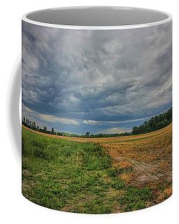 Midwest Weather Coffee Mug