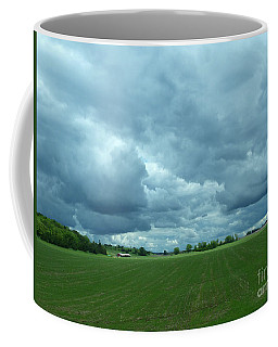 Midwestern Sky Coffee Mug