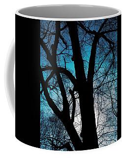 Might Oak 16x20 Coffee Mug