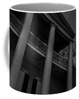 Mighty Columns - The Hermitage Coffee Mug