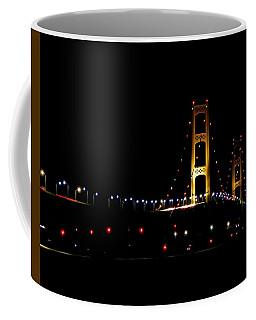 Mighty Mac At 50 Coffee Mug