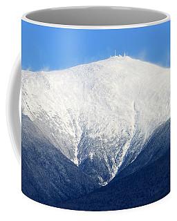 Mighty Mt. Washington Coffee Mug