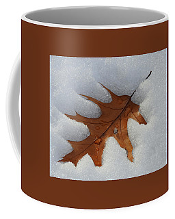 Mighty Oak Coffee Mug