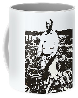 Migrant Farmer Coffee Mug