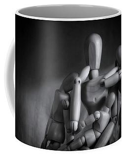 Migrant Mother Redux Coffee Mug