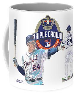 Miguel Cabrera Coffee Mug