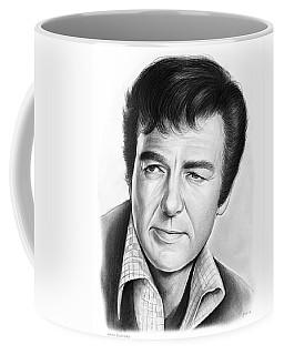 Mike Connors Coffee Mug