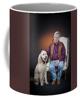 Mike Millie 06 Coffee Mug